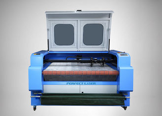 High - Speed CO2 Laser Engraver With Automatic Coiling System PEDK-13090A